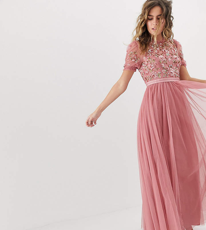 ea9f8de3e8 Asos Evening Dresses - ShopStyle