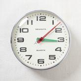 Brixton Newgate Wall Clock