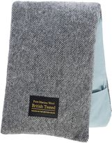 Aroma Home British tweed body wrap