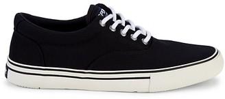 Sperry Striper Canvas Sneakers