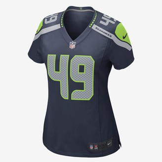Nike Women's Game Football Jersey NFL Seattle Seahawks (Shaquem Griffin)