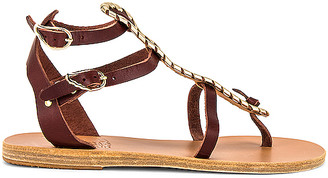 Ancient Greek Sandals Alexa Sandal