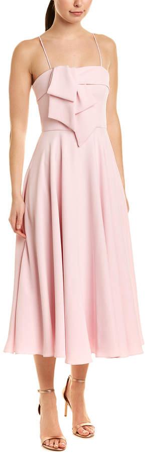 0bcf892ce32 Jay Godfrey Pink Dresses - ShopStyle