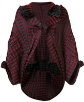 Issey Miyake 'Dim Light' coat - women - Polyester - 2