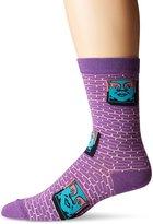 Obey Men's Brick Socks