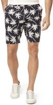 Tommy Hilfiger Final Sale- Palm Tree Custom Fit Short