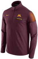 Nike Men's Minnesota Golden Gophers Elite Coaches Dri-FIT Pullover