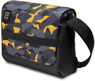 Moleskine Id Small Messenger Bag