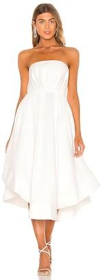 C/Meo x REVOLVE Vibrant Dress