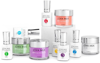 Joya Mia Dipping Powder Complete Starter Kit For Ultra Strong Nails