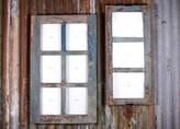 Nkuku Reclaimed Wooden Multi Picture Frame