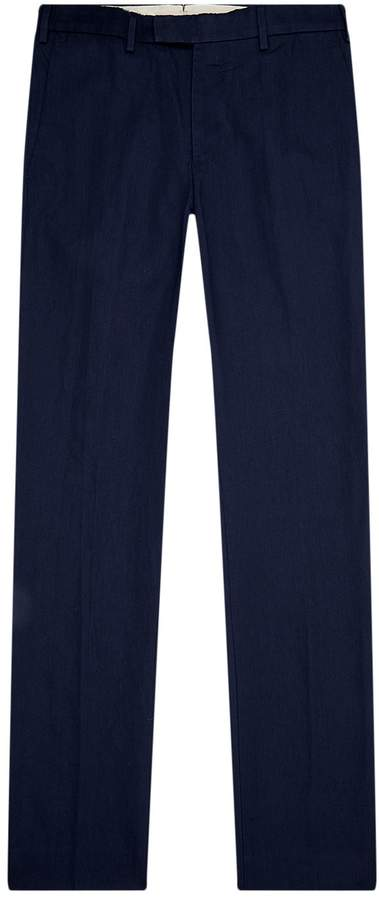 Privee Salle Gehry Chino Trousers
