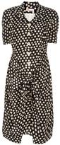 Karl Lagerfeld Vintage Polka dot dress