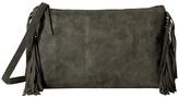 Scully Winnefred Fringe Handbag Handbags