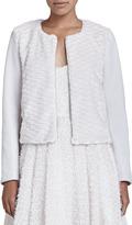 Rubix Faux-Fur Zip Jacket