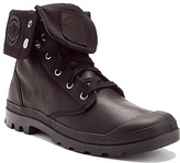 Palladium Women's Baggy Leather