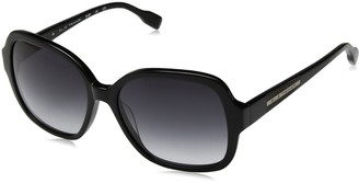 Elie Tahari Women's El220 Ox Square Sunglasses