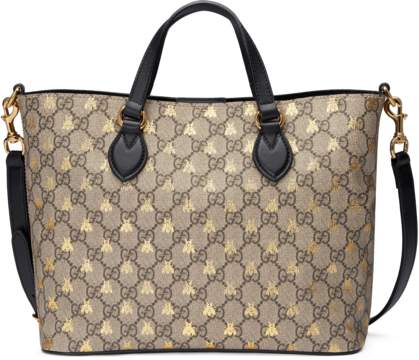 f94f086e0b5842 Gucci Gg Supreme Embroidered - ShopStyle