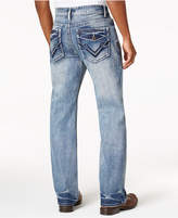 INC International Concepts Men's Wyoming Relaxed fit Jeans, Created for Macy's
