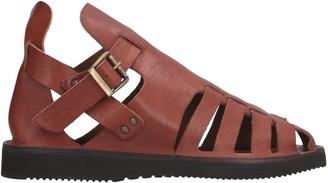 Fracap Sandals