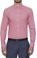 Joe Black Pioneer Dobby Check Shirt
