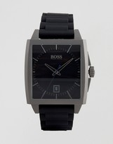 HUGO BOSS Boss By 1513225 Watch In Black