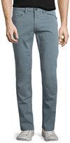 J Brand Jeans Tyler Slim-Fit Denim Jeans, Dusty Blue