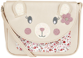 Accessorize Bear Satchel Bag