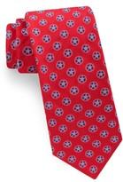 Ted Baker Men's Lifesaver Medallion Silk Tie