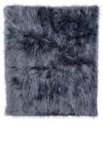 Nordstrom Fauna Faux Fur Throw Blanket