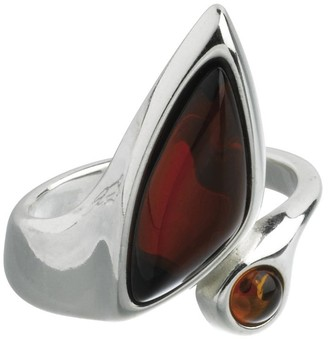 Nature D'ambre Nature d 'AmbreLadies Ring925Sterling Silver3111227