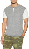 Alternative Apparel Home Run Henley