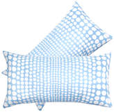 Soft Clouds Printed Cushion Covers Set