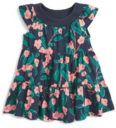 Tea Collection Infant Girl's Bloomin' Dress
