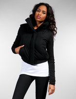 Funktional Padded Jacket