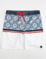 Lost American Mens Boardshorts