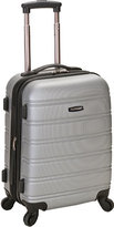 """Rockland Melbourne 20"""" Expandable Carry On"""