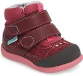 See Kai Run Atlas Waterproof Boot (Baby, Walker & Toddler)