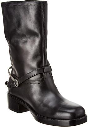Christian Dior Diorider Boot