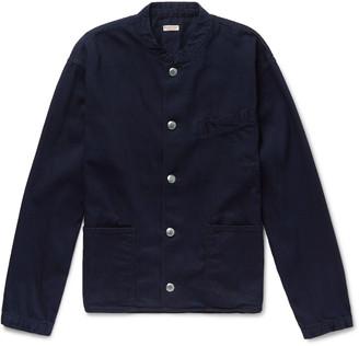 KAPITAL Cotton Bomber Jacket