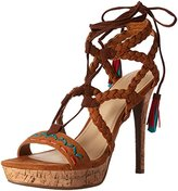 GUESS Women's Adrita2 Dress Sandal