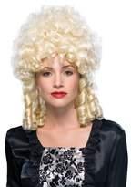 Rubie's Costume Co Costume Blond Marie Antoinette Wig