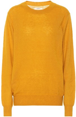 Etoile Isabel Marant Blizzy alpaca and wool-blend sweater