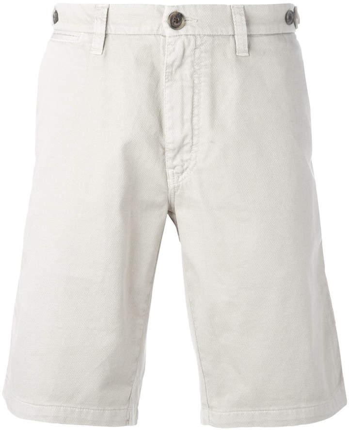 Eleventy chino shorts