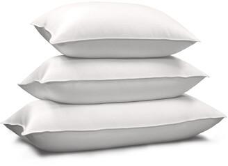 Royal Lux 1000Tc Long Staple Cotton Siberian White Down Pillow