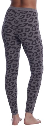 Barefoot Dreams CozyChic Ultra Lite Leopard Leggings