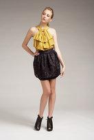 Thread Social Basketweave Skirt