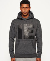 Superdry Runner Cross Neck Hoodie