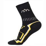 West Biking Mens Cycling Socks Hiking Gym Training Sock Winter
