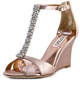 Badgley Mischka Romance Rose Femmes P